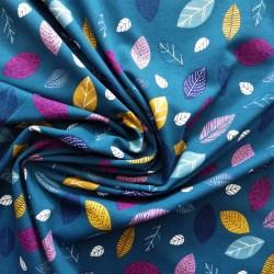 Tissu jersey coton :  22925