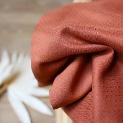 """Atelier brunette """" Dobby Chestnut"""" 22930"""