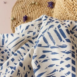 Tissu atelier Brunette :22941