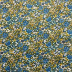 Tissu coton enduit : 22952