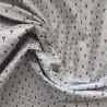 Tissu cretonne coton à éventail : 22968