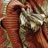 Tissu  coton  WAX   / 22970