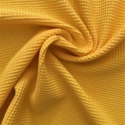 Tissu nid d'abeille coton /  22971