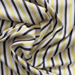 Tissu popeline coton : 22979