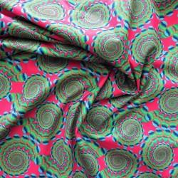 """Tissu coton  """"TRINIDAD"""" 22990"""