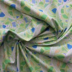 Tissu coton summer : 22996