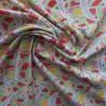Tissu coton summer : 22997