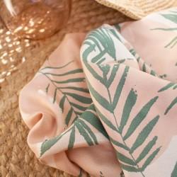 """Tissu """" canopy cactus """" atelier Brunette"""