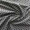 """Tissu coton  """" japonisant"""" : 22999"""