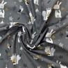Tissu coton :7.95€