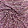 Maille tricot à fil doré: 16.65€