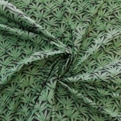 Tissu coton cretonne : 7.80€