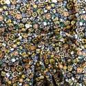 Tissu Viscose floral : 10.90€