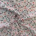Tissu coton Paris : 7.80€