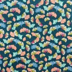 Coton à feuilles de ginkgo : 7.80€
