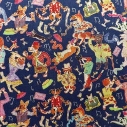 Liberty Dappers Dogs : 26.40€