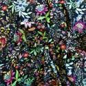 Tissu Viscose flowers :  14.70€