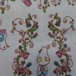 coton patchwork réf: 16409