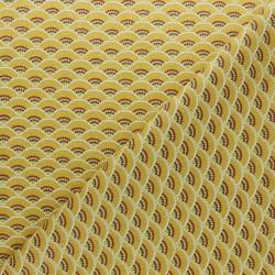 Tissu coton enduit : 14.85€