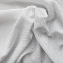 Tissu double gaze : 8.50€