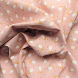 Tissu velours milleraies : 17.50€