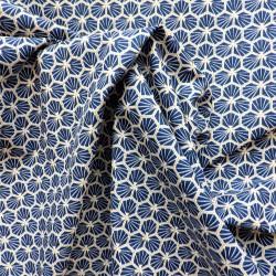 Tissu cretonne coton : 9.50€