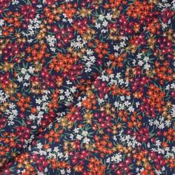 Tissu liberty  sea- blossoms:  26.40€