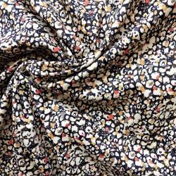 Tissu gabardine coton / 16.80€
