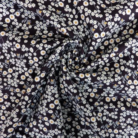 Tissu popeline coton summer :  8.50€
