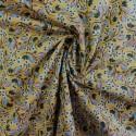 Tissu pur coton Selyn : 8.00€