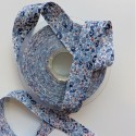 Biais Liberty Eloise bleu : 2.50€