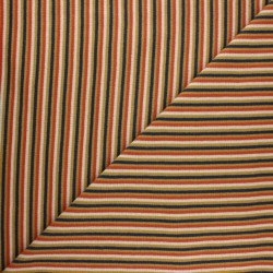 Tissu tubulaire jersey Stripes : 11.85€