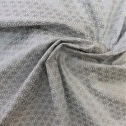 Tissu cretonne coton japonais : 9.50€
